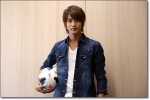 「白石隼也 準グランプリ サッカー」の画像検索結果